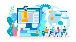 Najlepsza szkoła językowa online